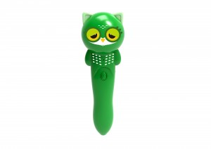 Smart learning Audio Toy Anniversary Gift Cool Translating Talking Pen