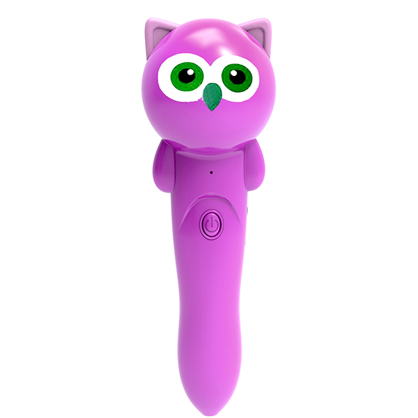 Wholesale OEM Educational Toy - Children reading pen  with books – ACCO TECH Featured Image
