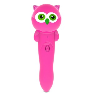 Cheapest Factory High Quality Children Read Pen -