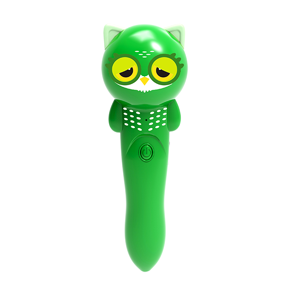 China Supplier Talking Pen And Reading Pen -