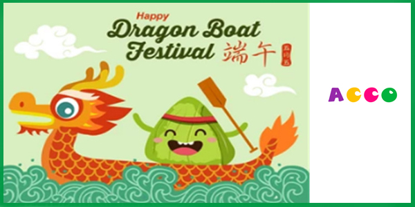 ACCO TECH organized activities to celebrate coming Dragon Boat Festival