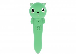 book reader pen with music for children listening to fairy tales stories