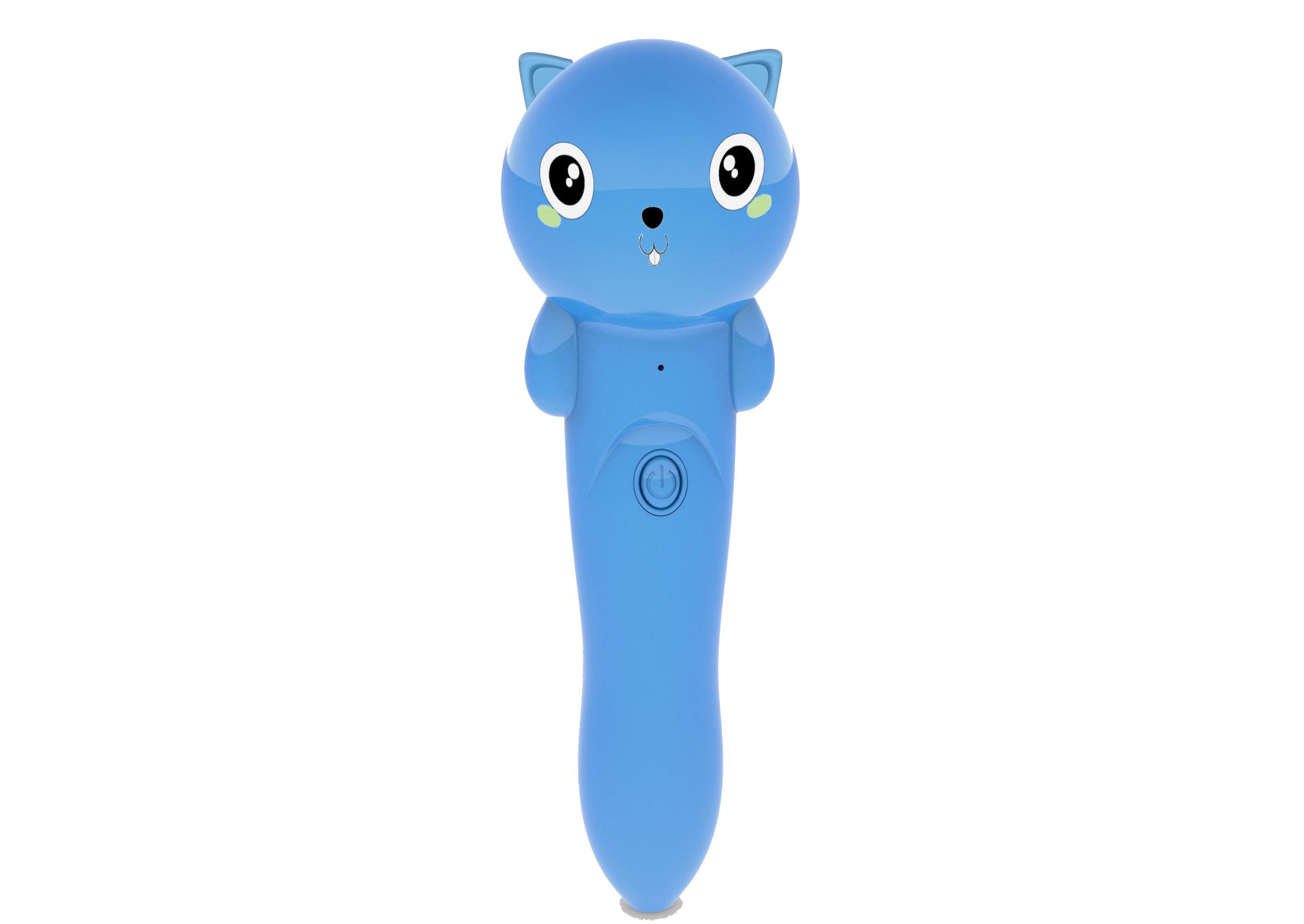 Electronic Intelligent Education Toy
