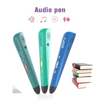 Audio pen