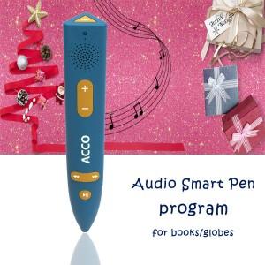 Intelliglobe,Interactive,Blue World Globe,Perfect Educational Toy4Kids smart pen
