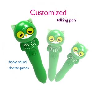 talking pen